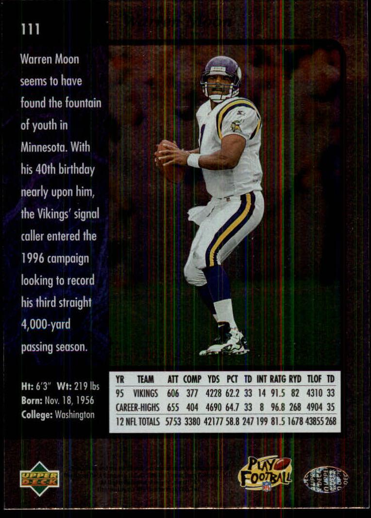 1996-SP-Football-Singles-1-188-Your-Choice-GOTBASEBALLCARDS thumbnail 201