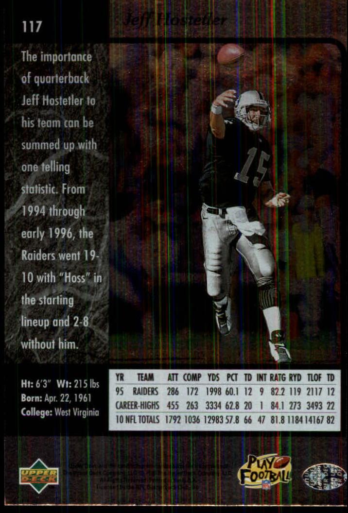 1996-SP-Football-Singles-1-188-Your-Choice-GOTBASEBALLCARDS thumbnail 213