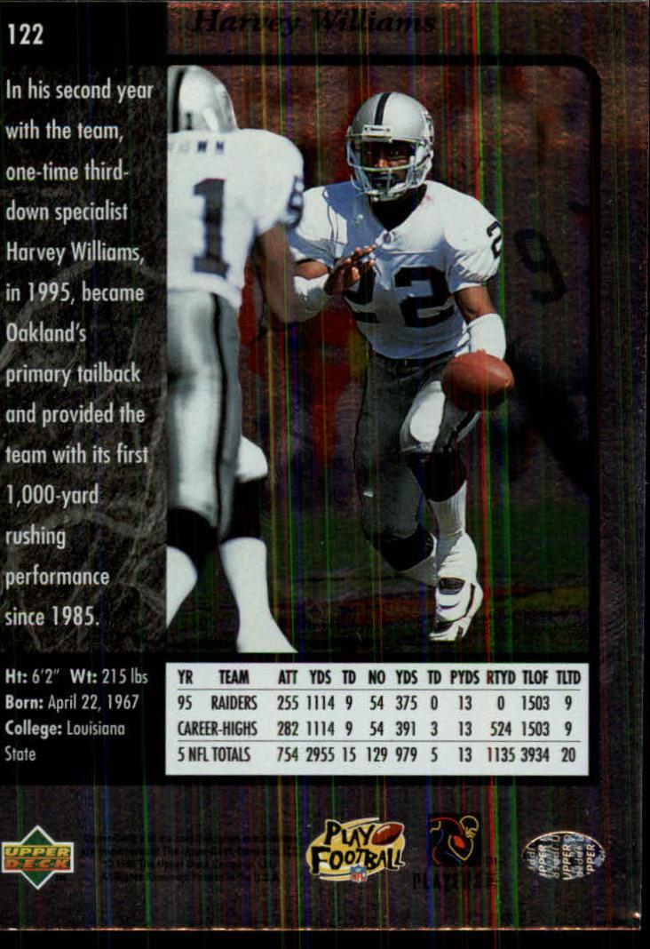 1996-SP-Football-Singles-1-188-Your-Choice-GOTBASEBALLCARDS thumbnail 221