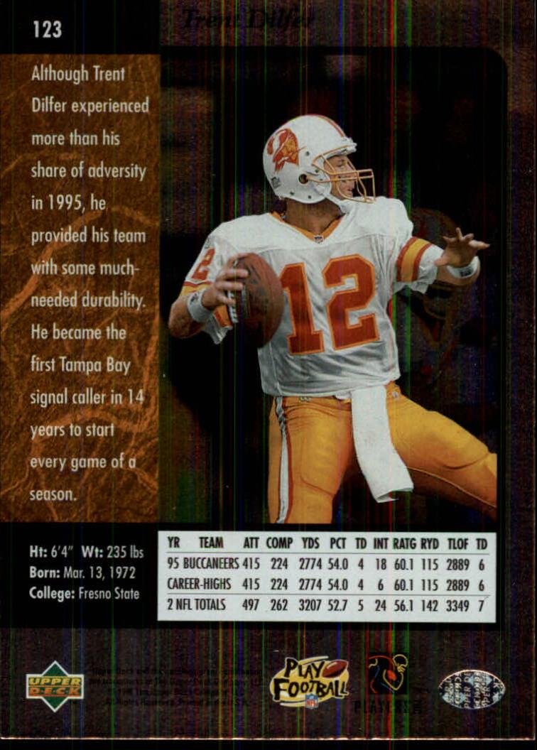 1996-SP-Football-Singles-1-188-Your-Choice-GOTBASEBALLCARDS thumbnail 223