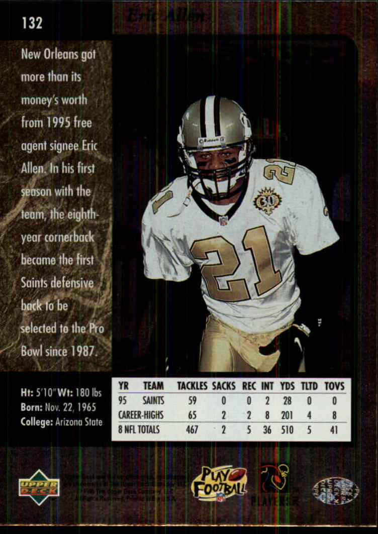 1996-SP-Football-Singles-1-188-Your-Choice-GOTBASEBALLCARDS thumbnail 239