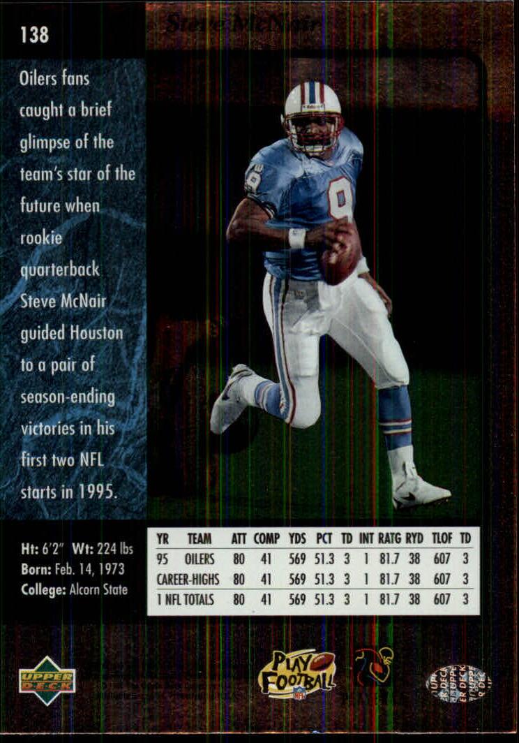 1996-SP-Football-Singles-1-188-Your-Choice-GOTBASEBALLCARDS thumbnail 249