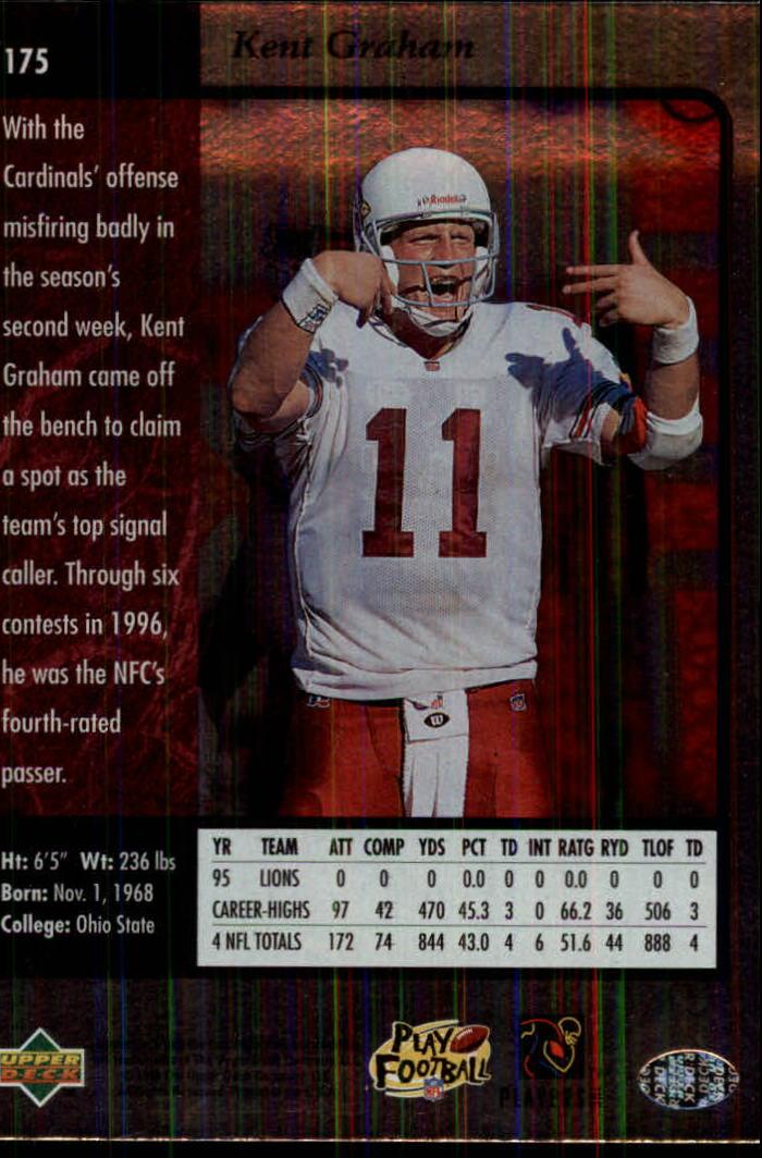1996-SP-Football-Singles-1-188-Your-Choice-GOTBASEBALLCARDS thumbnail 319
