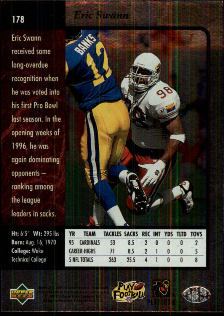 1996-SP-Football-Singles-1-188-Your-Choice-GOTBASEBALLCARDS thumbnail 325