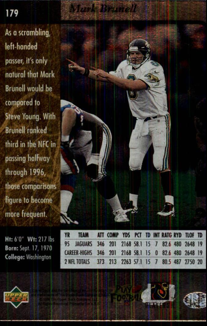 1996-SP-Football-Singles-1-188-Your-Choice-GOTBASEBALLCARDS thumbnail 327