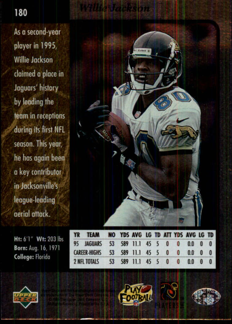 1996-SP-Football-Singles-1-188-Your-Choice-GOTBASEBALLCARDS thumbnail 329
