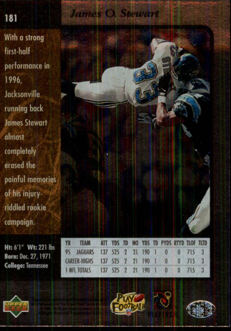 1996-SP-Football-Singles-1-188-Your-Choice-GOTBASEBALLCARDS thumbnail 331
