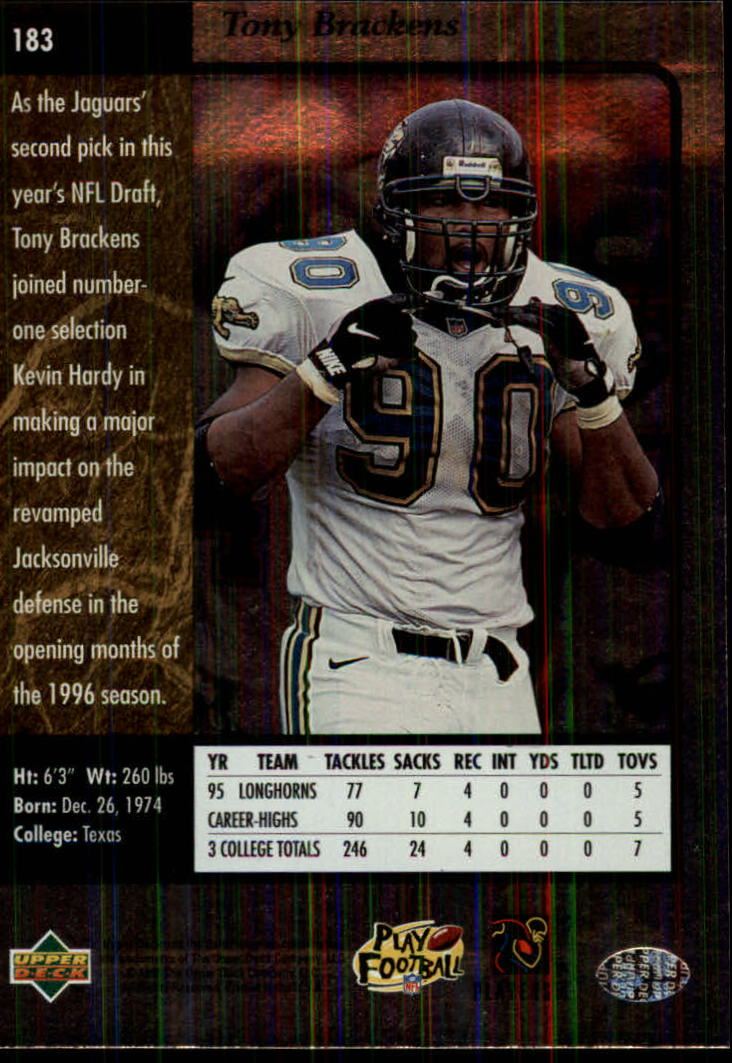 1996-SP-Football-Singles-1-188-Your-Choice-GOTBASEBALLCARDS thumbnail 335