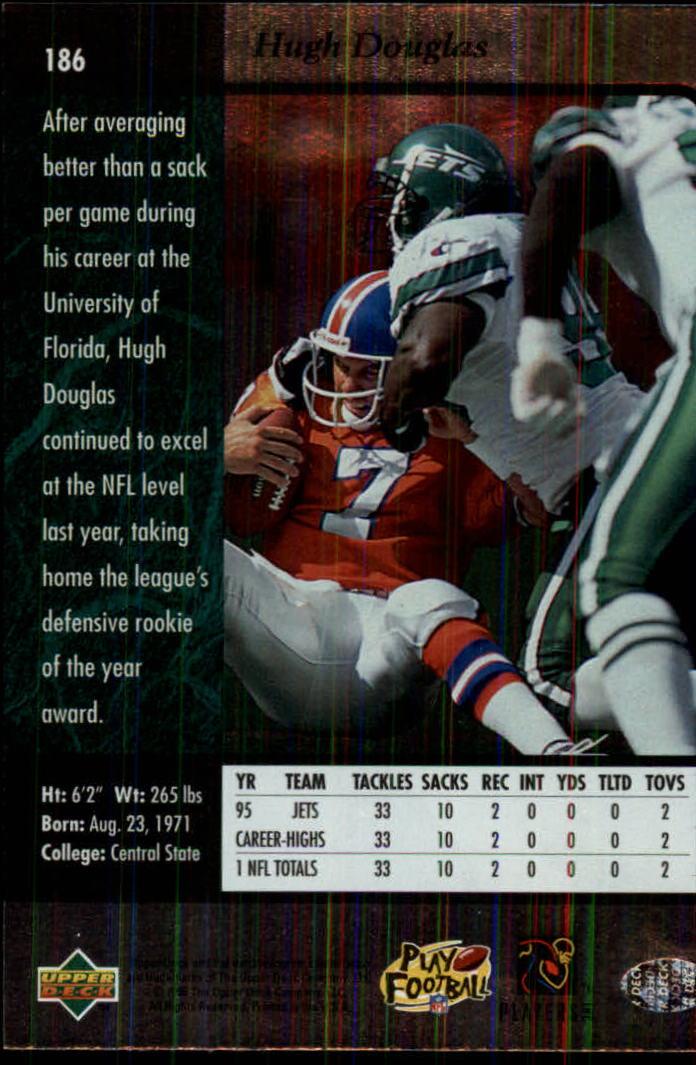 1996-SP-Football-Singles-1-188-Your-Choice-GOTBASEBALLCARDS thumbnail 341