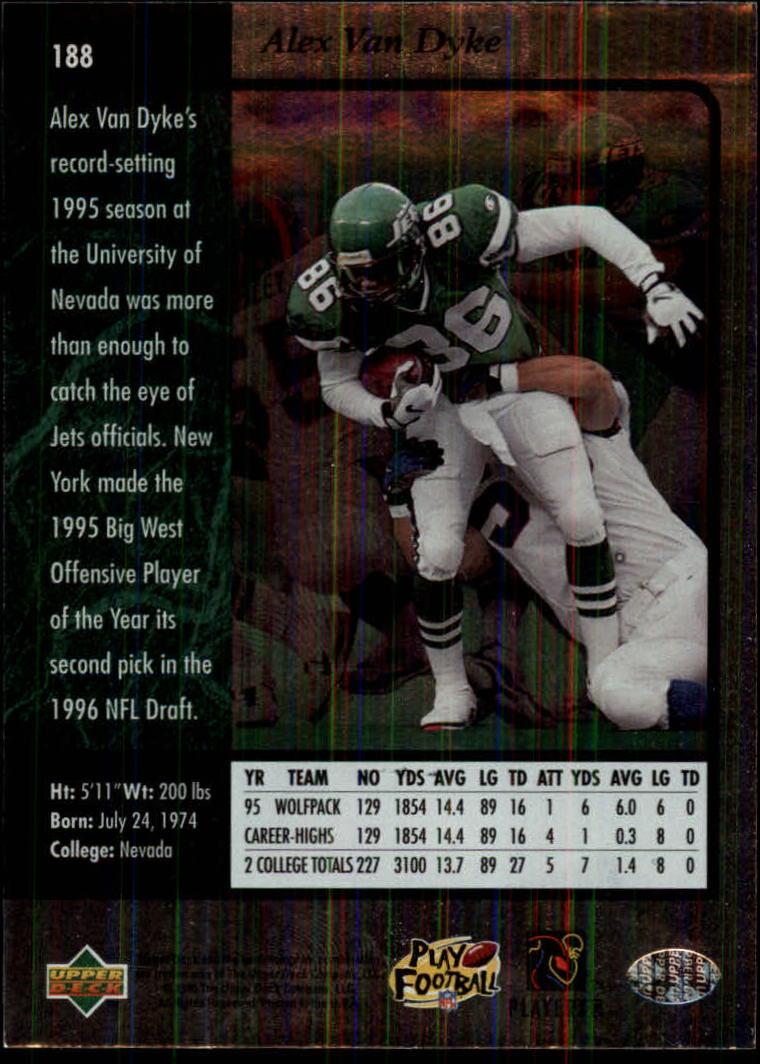 1996-SP-Football-Singles-1-188-Your-Choice-GOTBASEBALLCARDS thumbnail 345