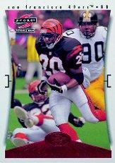 1997 49ers Score #3 Garrison Hearst