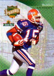 1997 Absolute #14 Reidel Anthony RC