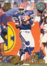 1997 Pacific #436 Ike Hilliard RC
