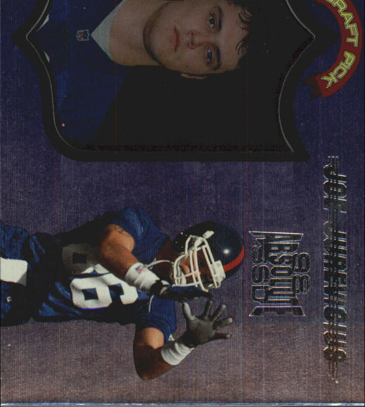 1998 Absolute Hobby #87 Joe Jurevicius RC