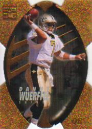 1998 Pro Line DC3 #64 Danny Wuerffel