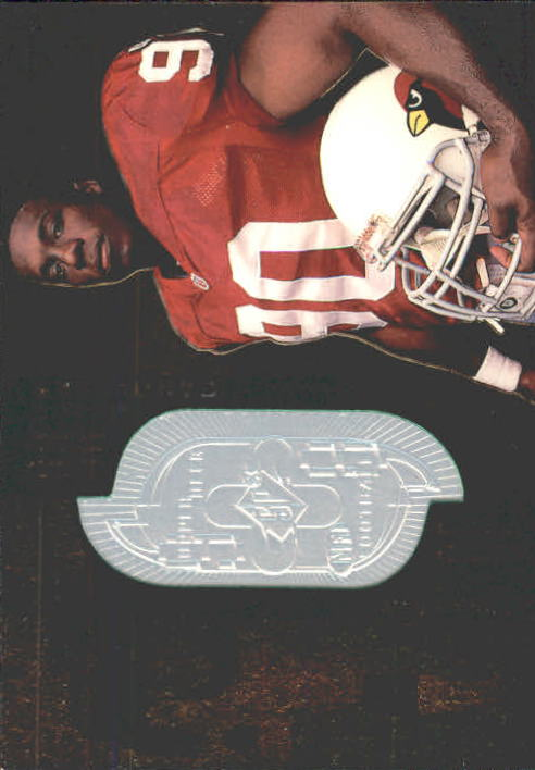1998 SPx Finite #183 Andre Wadsworth/1998 RC