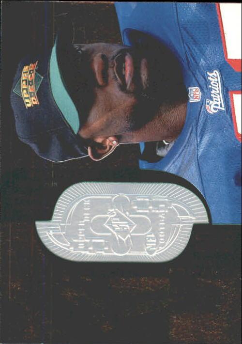 1998 SPx Finite #190 Robert Edwards/1998 RC