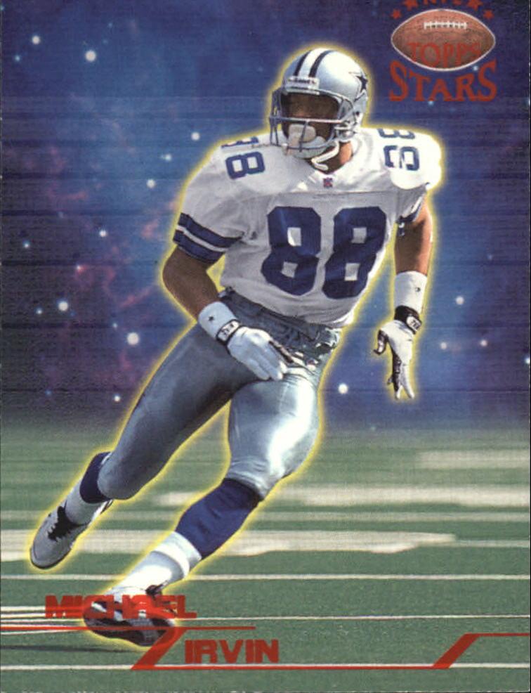 1998 Topps Stars #26 Michael Irvin