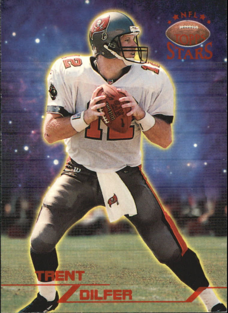 1998 Topps Stars #36 Trent Dilfer