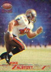 1998 Topps Stars #70 Mike Alstott