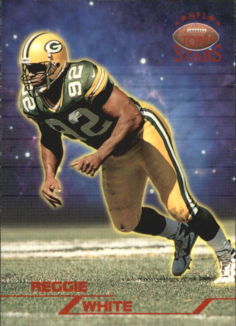 1998 Topps Stars #105 Reggie White