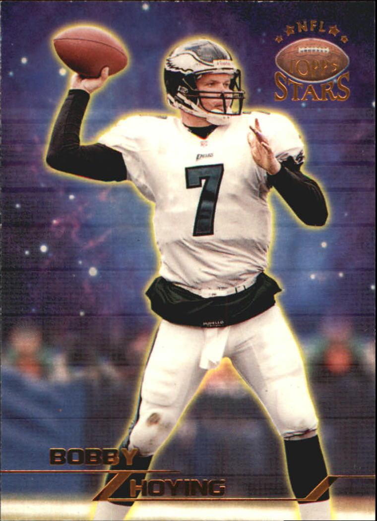 1998 Topps Stars Bronze #33 Bobby Hoying