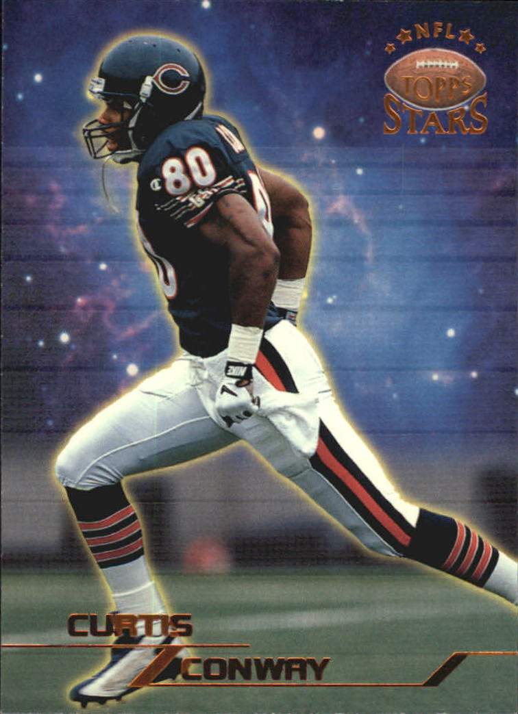 1998 Topps Stars Bronze #98 Curtis Conway