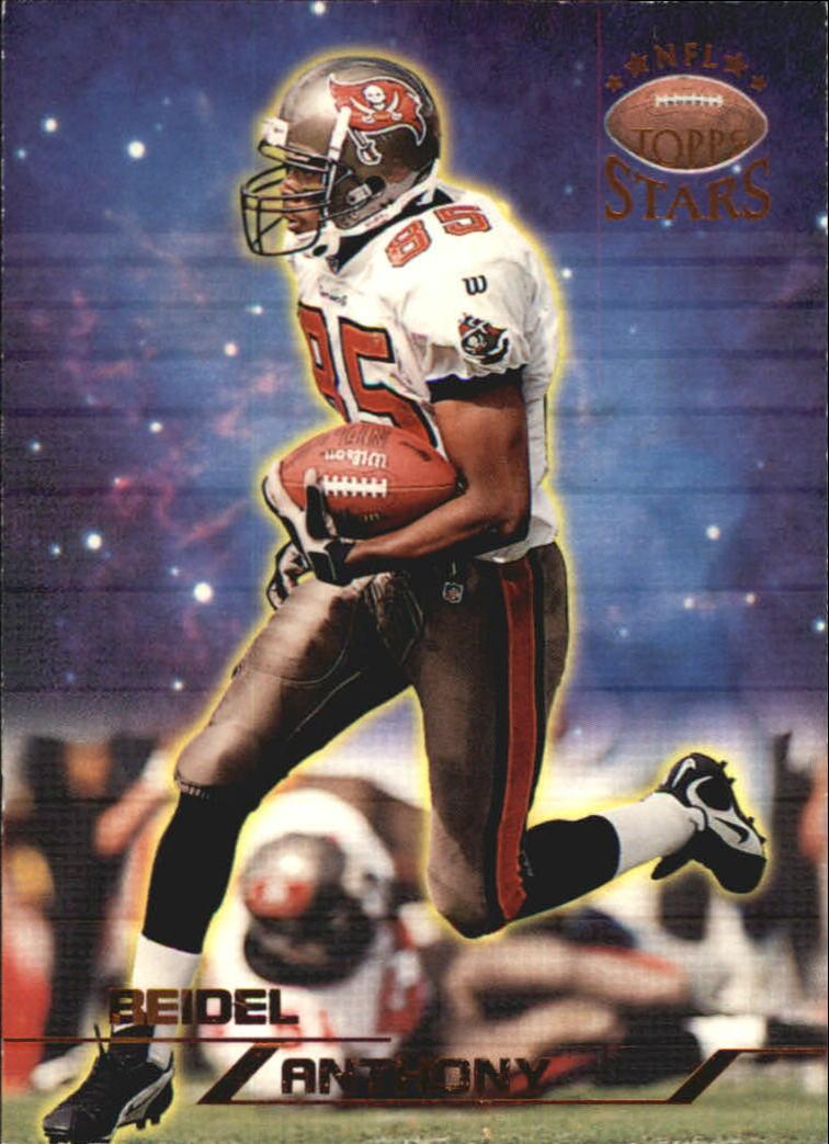 1998 Topps Stars Bronze #111 Reidel Anthony