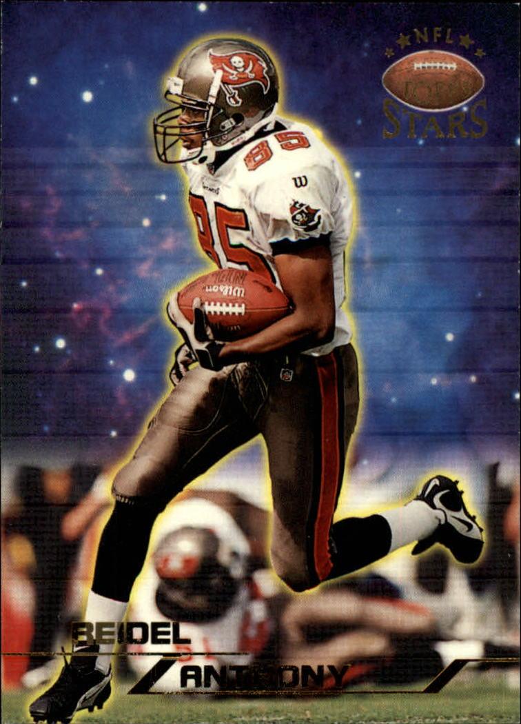 1998 Topps Stars Gold #111 Reidel Anthony