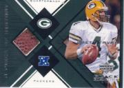 1999 Black Diamond A Piece of History #BF Brett Favre H/R