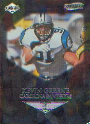 1999 Collector's Edge First Place Galvanized #24 Kevin Greene