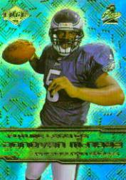 1999 Collector's Edge First Place Future Legends #FL2 Donovan McNabb