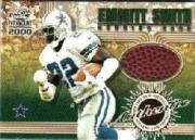 2000 Paramount Game Used Footballs #2 Emmitt Smith