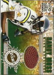 2000 Paramount Game Used Footballs #7 Randy Moss