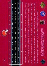 2000 Upper Deck Legends #130 Travis Prentice RC back image