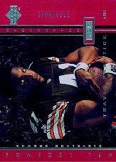 2000 Upper Deck Legends #130 Travis Prentice RC