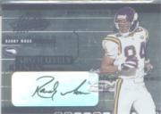 2002 Absolute Memorabilia Absolutely Ink #AI1 Randy Moss