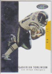 2003 Hot Prospects #35 LaDainian Tomlinson