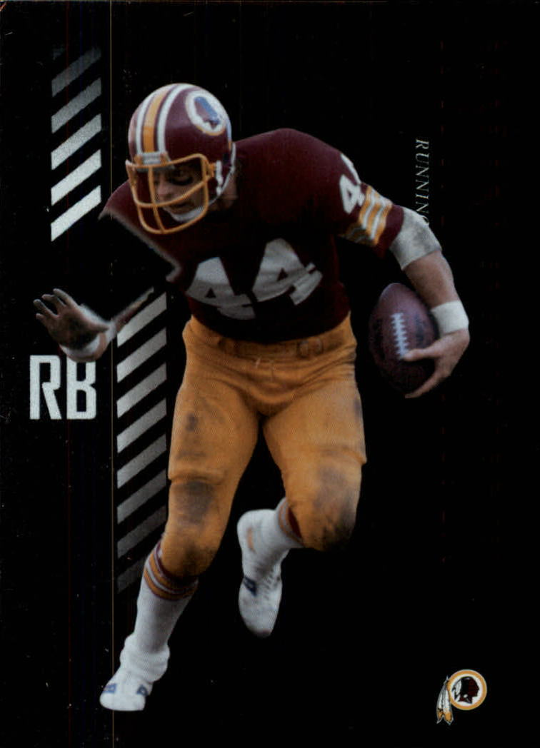 2003 Leaf Limited #98 John Riggins