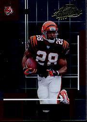2003 Absolute Memorabilia #7 Corey Dillon