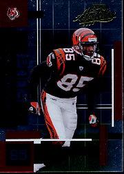 2003 Absolute Memorabilia #8 Chad Johnson