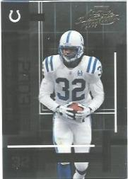 2003 Absolute Memorabilia #20 Edgerrin James