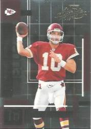 2003 Absolute Memorabilia #25 Trent Green