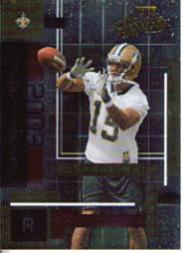 2003 Absolute Memorabilia #113 Talman Gardner RC