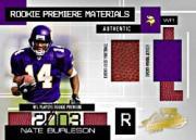 2003 Absolute Memorabilia #172 Nate Burleson RPM RC