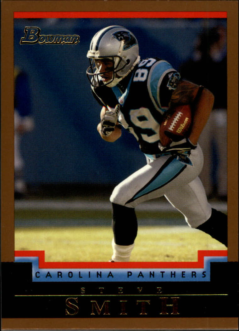 2004 Bowman Gold #16 Steve Smith