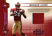 2004 Playoff Honors #229 Derrick Hamilton JSY RC