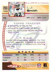 2005-Topps-Total-Football-Card-Pick-1-322 thumbnail 375