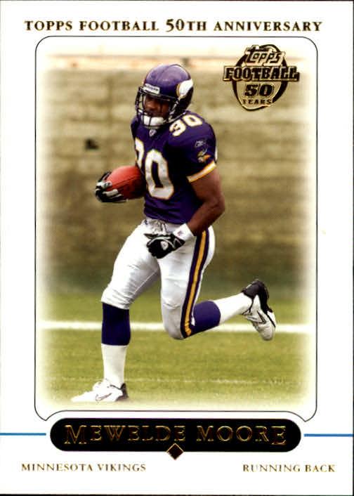 2005-Topps-Football-Card-Pick-251-440