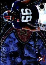 2005 Virginia #5 D'Brickashaw Ferguson